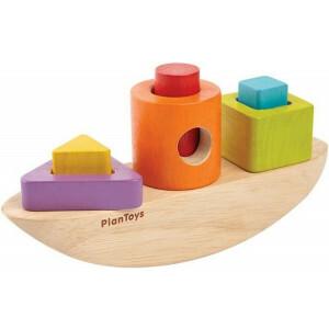 Motor Toy - Plan Toys (4005429)