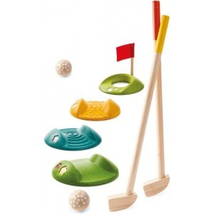 Skill Active Game and Toys - Plan Toys (4005683)