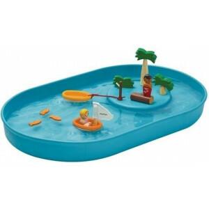 Water Play Set - Plan Toys (4005801)