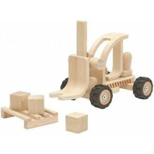 Forklift - Plan Toys (4006124)
