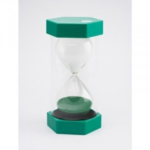 Sand Timer - MEGA - 1 minute - Explore your senses (41101)