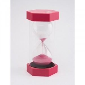 Sand Timer - MEGA - 2 minute - Explore your senses (41102)