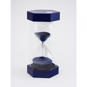 Sand Timer - MEGA - 5 minute - Explore your senses (41105)