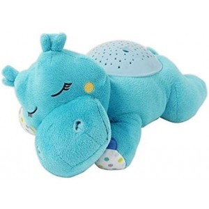 Twilight Buddies - Hippo - (30446)