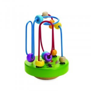 Wobble-a-Round Beads - Explore your senses (42128)