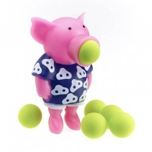 Pig Ball Popper - Explore your senses (42163)