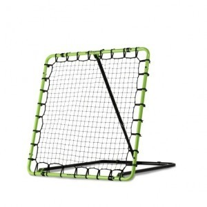 Exit Tempo Multisport Rebounder 120x120cm - Green / Black