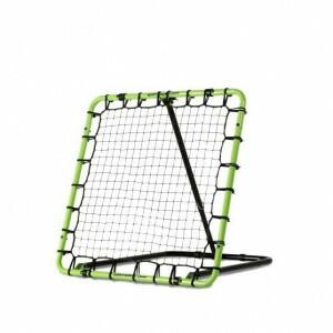 Exit Tempo Multisport Rebounder 100x100cm - Green / Black