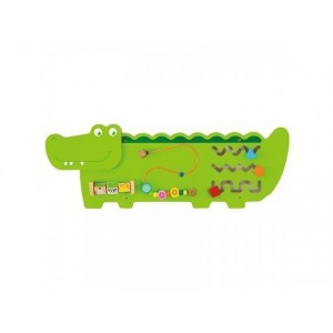 Activity Center - Crocodile