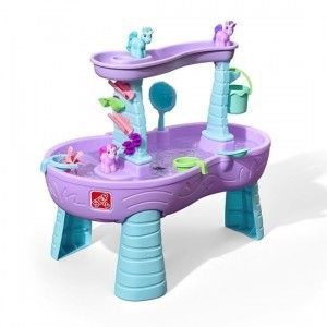 Rain Showers and Unicorns Water Table - Step2 (487299)