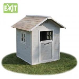 Wooden Playhouse Beach 100 - EXIT (50.30.00.00)