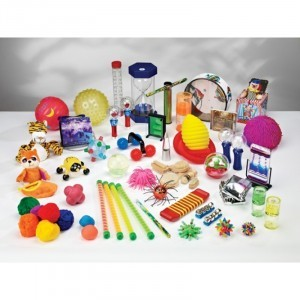 MEGA Combined Senses Discovery Tub- Explore your senses (50101)