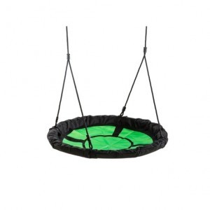 Exit Swibee Nest Swing - Green / Black - Exit (52.03.95.00)