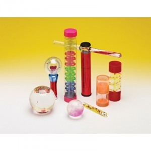 Visual Time Fun Kit - (52103)