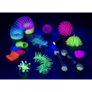 UV Time Fun Kit - Explore your senses (52112)