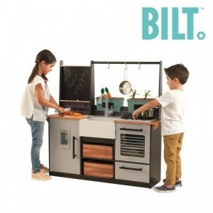 Farm To Table Play Kitchen With EZ Kraft Assembly - Kidkraft (53411)