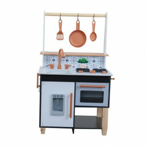 Artisan Island Toddler Play Kitchen