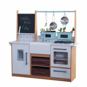 Farm Play Kitchen With Ez Kraft Assembly