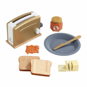 Modern Metallics Toaster