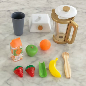 Modern Metallics Smoothieset