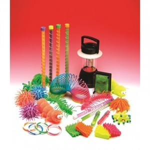 UV Sensory Exploration Bag - Explore your senses (54113)