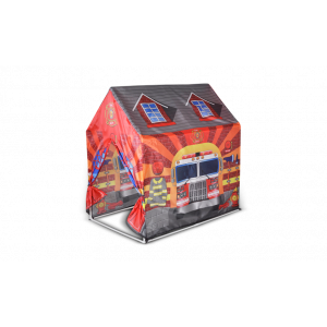 Home Tent Fire Department - Knorrtoys (55436)