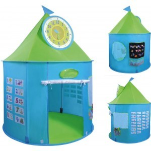 Activities play tent - KnorrToys (55802)