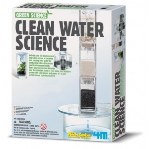Clean Water Science - 4M (5603281)