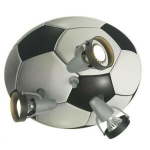Fußball-strahler
