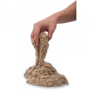 Kinetic Magic Sand - 2.5kg - (61221)