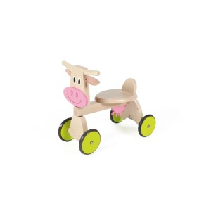 4-wheel Walker Cow -  (6181401)