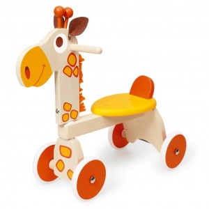 4-wheel Walker Giraffe -  (6181402)