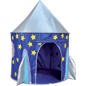 Pop-up Play Tent Rocket - Spirit of Air (9413)