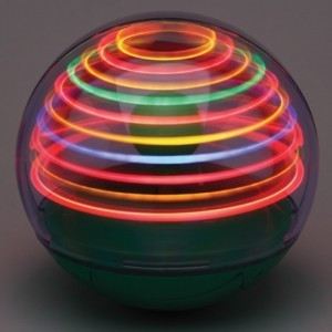 LED Magic Power Globe - (62246)