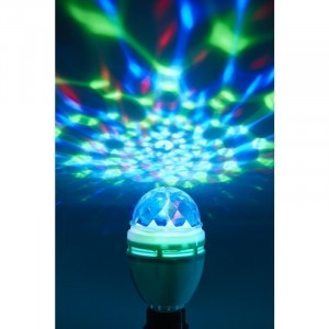 Kaleidoscope Light Bulb - (62288)