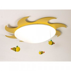 Niermann Ceiling lamp Bee sum-sum