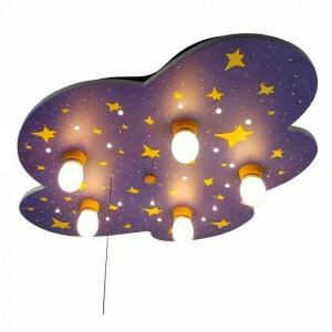 Deckenleuchte Nachthimmel