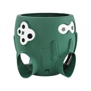 Ball Cage 'octopus' - Green