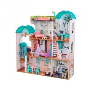 Camila Mansion Dollhouse