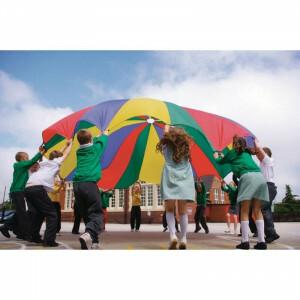 Parachute - Small - Explore your senses (66120)