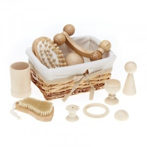 Natural Discovery Basket - Explore your senses (66501)