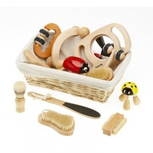 Natural Relaxation Basket - (66502)