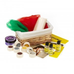 Senses and Aromas Basket - (66505)