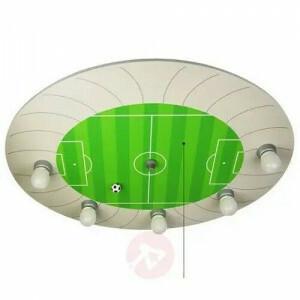 "Ceiling Lamp Football Stadium ""Amazon Echo Compatible"""
