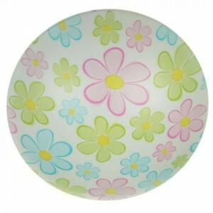 Colorful Flowers, 45 cm