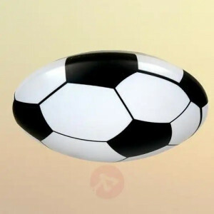 Ceiling Cup Soccer