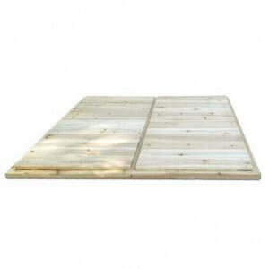 """EXIT floor boards for Loft 100 - Crooky 100 """