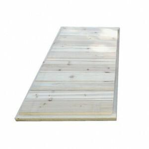 """EXIT floor board for extending the Loft 150 """