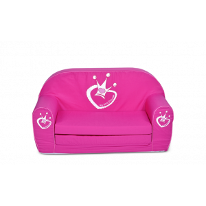 Children's Meggy Sofa - Knorrtoys (68490)