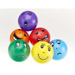 Emotion Face Balls - Explore your senses (70431)